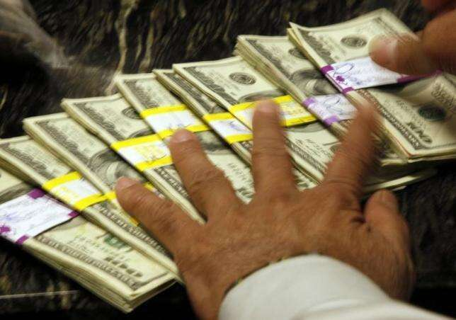 Dollar gets expensive in Gulf, almost normal in UAE