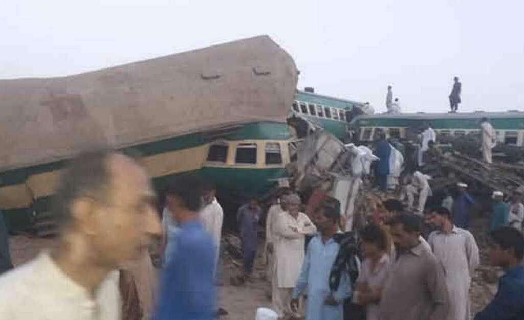Pakistan, Train, Quetta, Akbar Express
