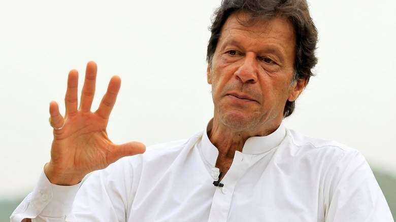Why Pakistan was not invited to Modis swearing-in ceremony