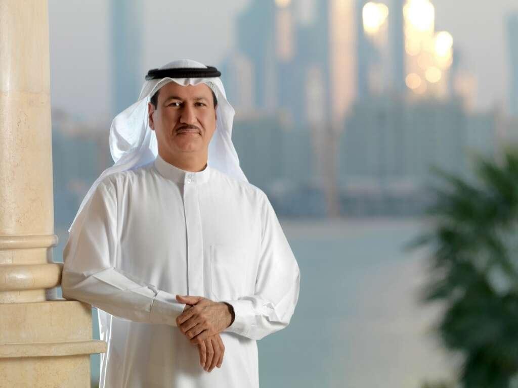 Hussain Sajwani, Damac, VIC, private investment, Roberto Cavalli