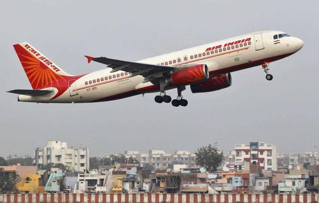 Air India, passengers, create, ruckus, DGCA, Air India,