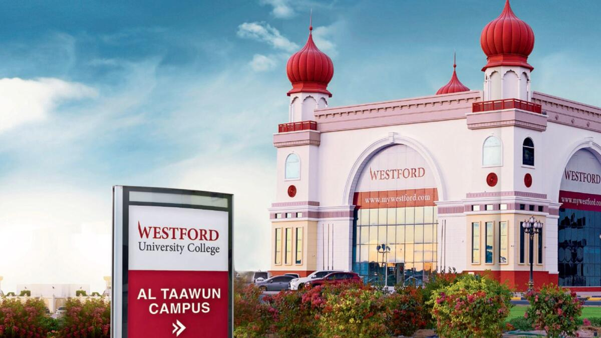 An Impactful Higher Education Institution