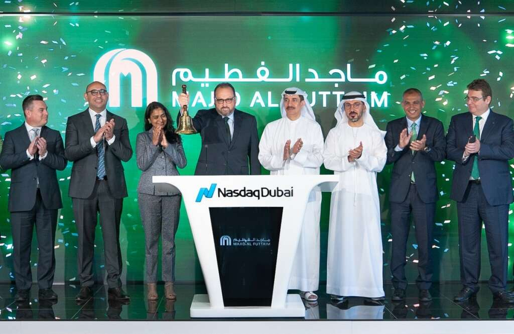 MAF lists worlds first benchmark corporate Green Sukuk