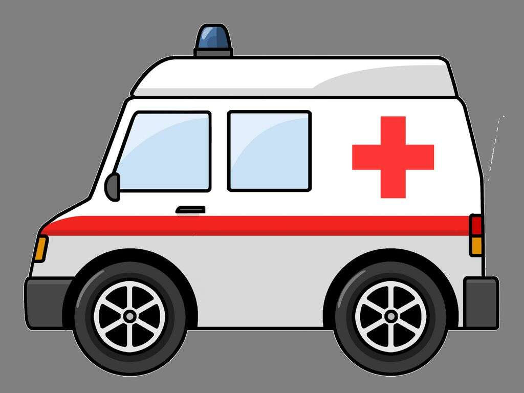Now, insurance company to foot ambulance bill in Dubai