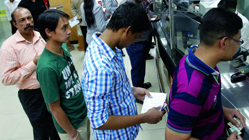 Convenience the key driver of remittances
