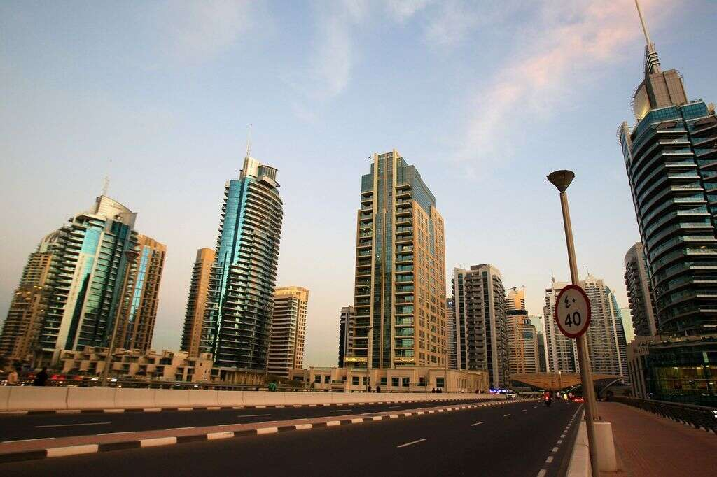 Holiday homes in Dubai: My house is your house
