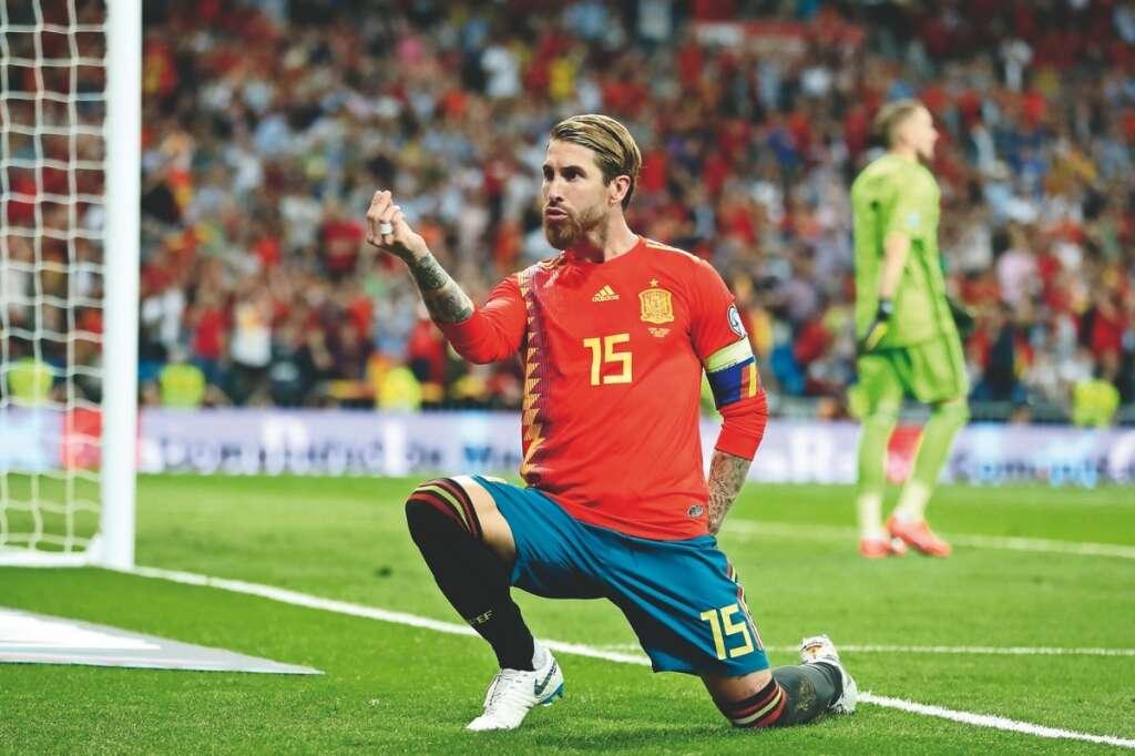 Ramoss dream run continues