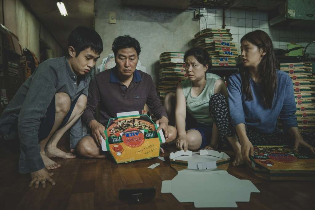UAE first look: Parasite (Korean) movie review