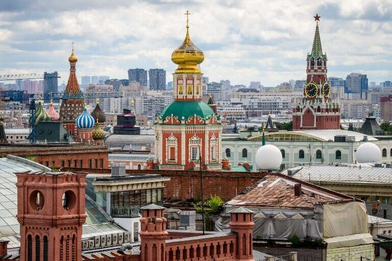 Now, visa-free entry to Russia for Emiratis
