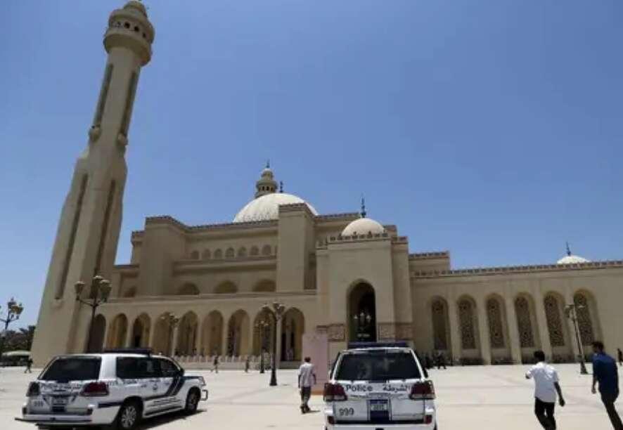 Coronavirus, Friday prayer, Bahrain