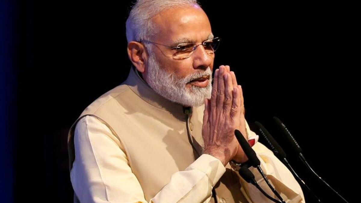 G20 Summit: Indian PM Modi expected to highlight India's commitment to help Afghans