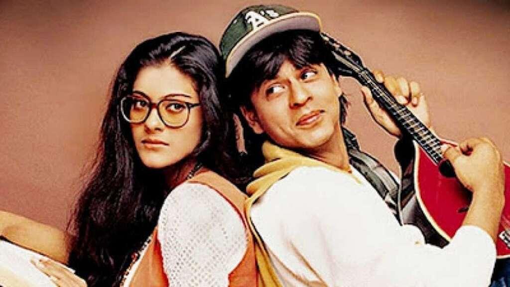 Dilwale Dulhaniya Le Jayenge, 25, years, 25th, anniversary, romance, film, movie, Bollywood, Kajol, Shah Rukh Khan