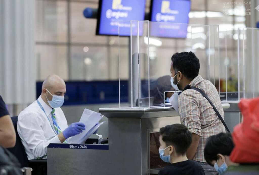 UAE coronavirus, Covid-19, warning, travel, Coronavirus outbreak, tourists, Visa, Covid test, PCRtest, Emirates  Flight, lockdown, Pandemic,