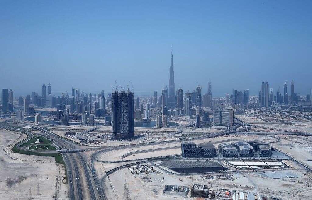 IIF more bullish on UAE growth
