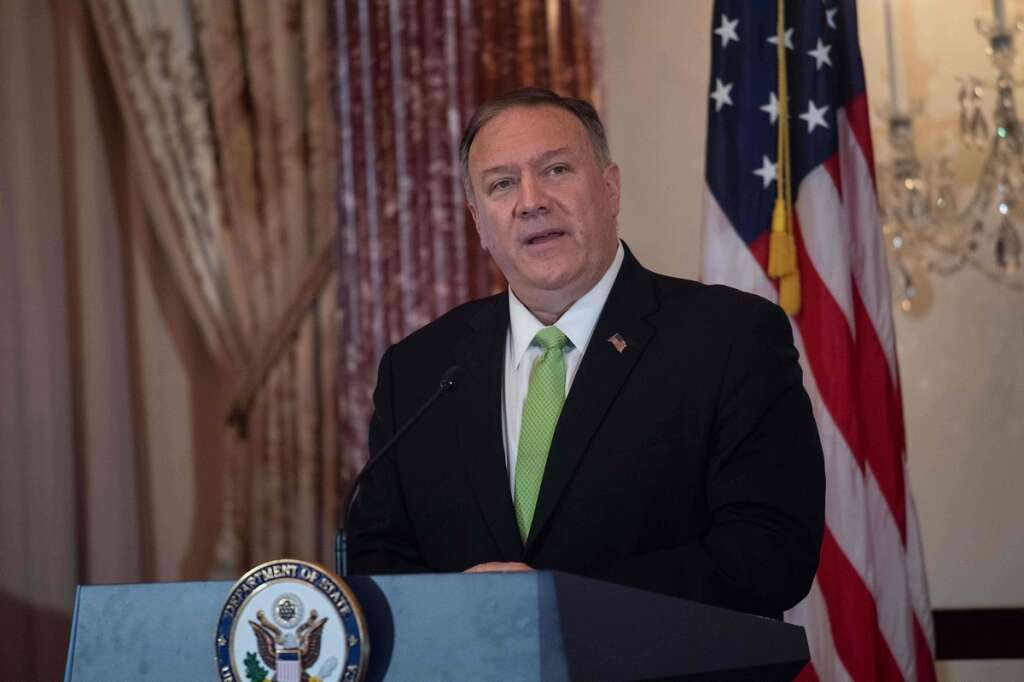 Iran construction, Iran sanctions, US targets Iran