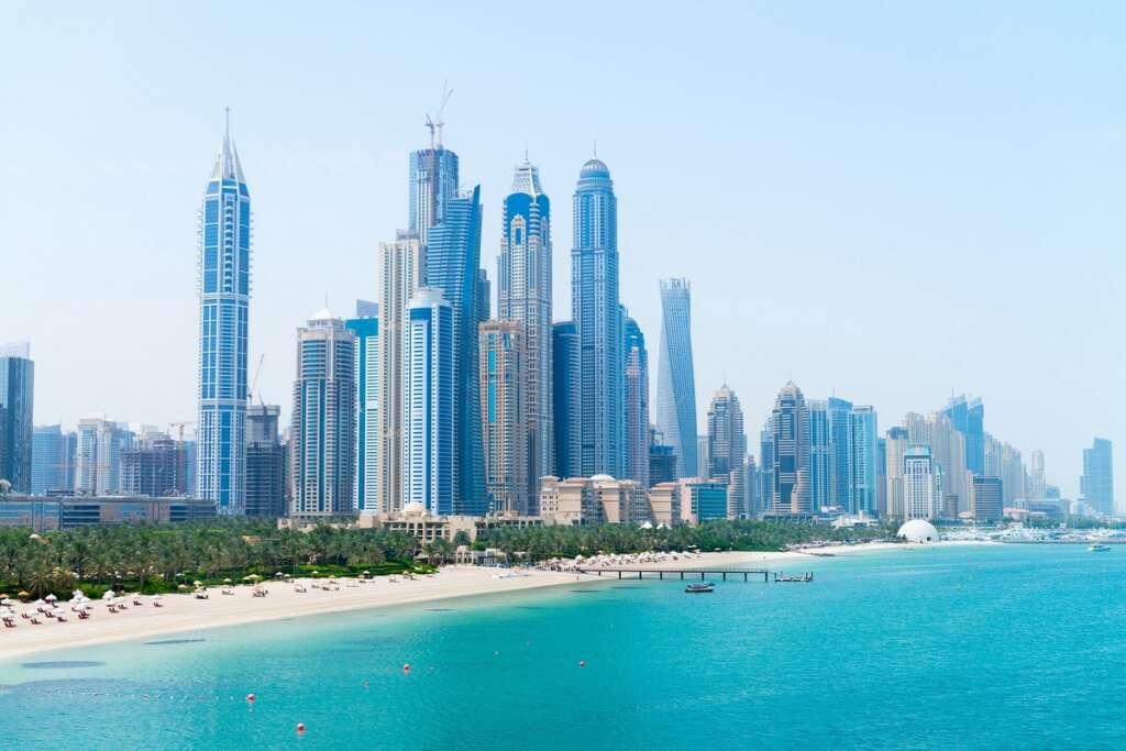 Dubai residential sector stabilising