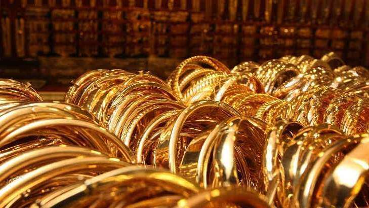 Should you go gold shopping in Dubai this weekend?