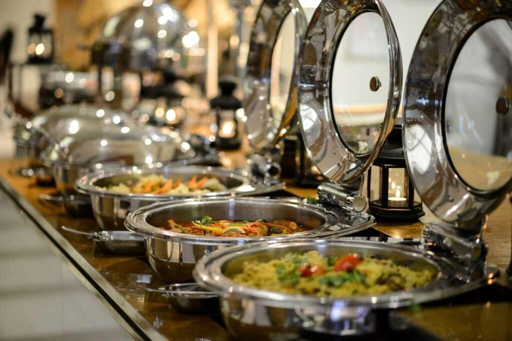 8 Eid Al Fitr buffets from Dh80 in Dubai