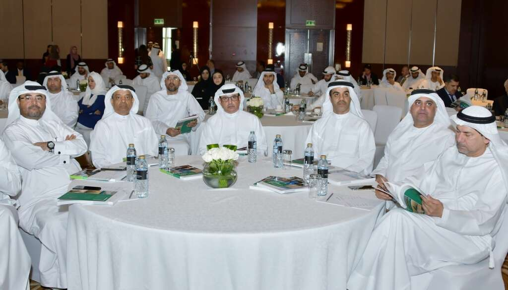 Dubai's GDP up 2 8% at Dh389B - News | Khaleej Times