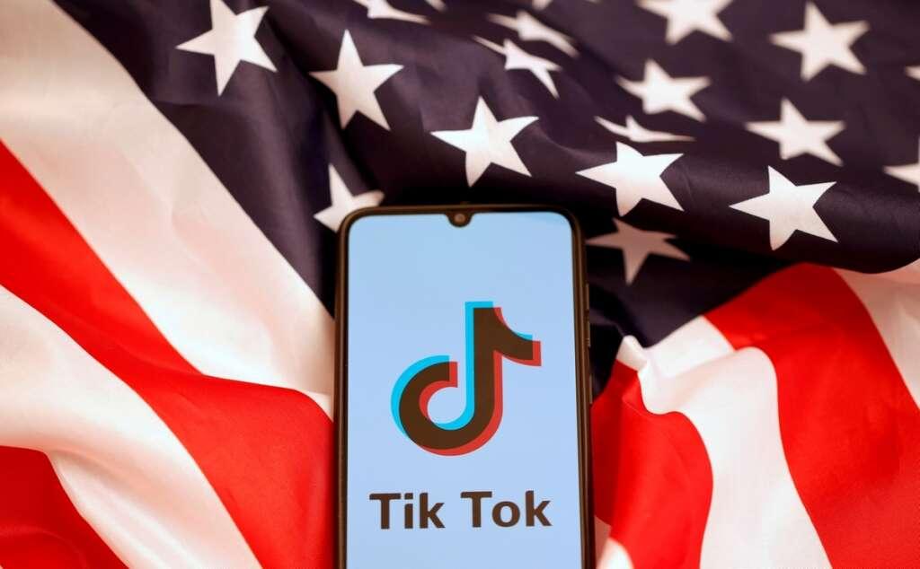 tiktok, judge, block, us, trump, bnarring, app, download