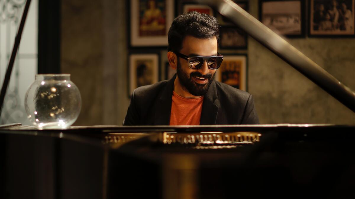 Why Prithviraj's Bhramam is not a copy paste of Andhadhun
