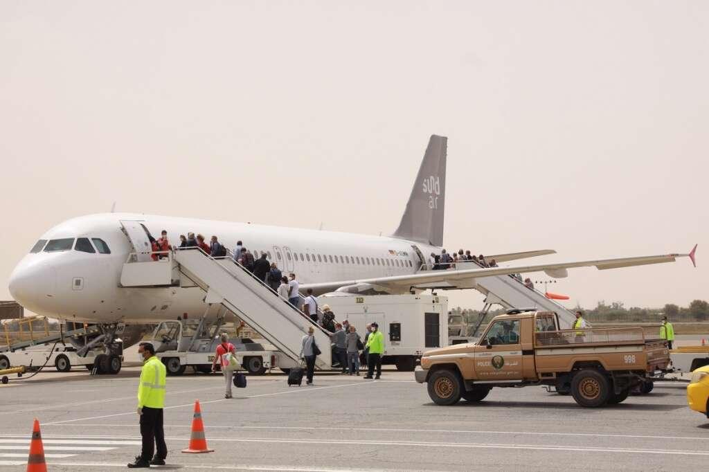 Coronavirus, Covid-19, Stranded, German tourists, return, home, UAE