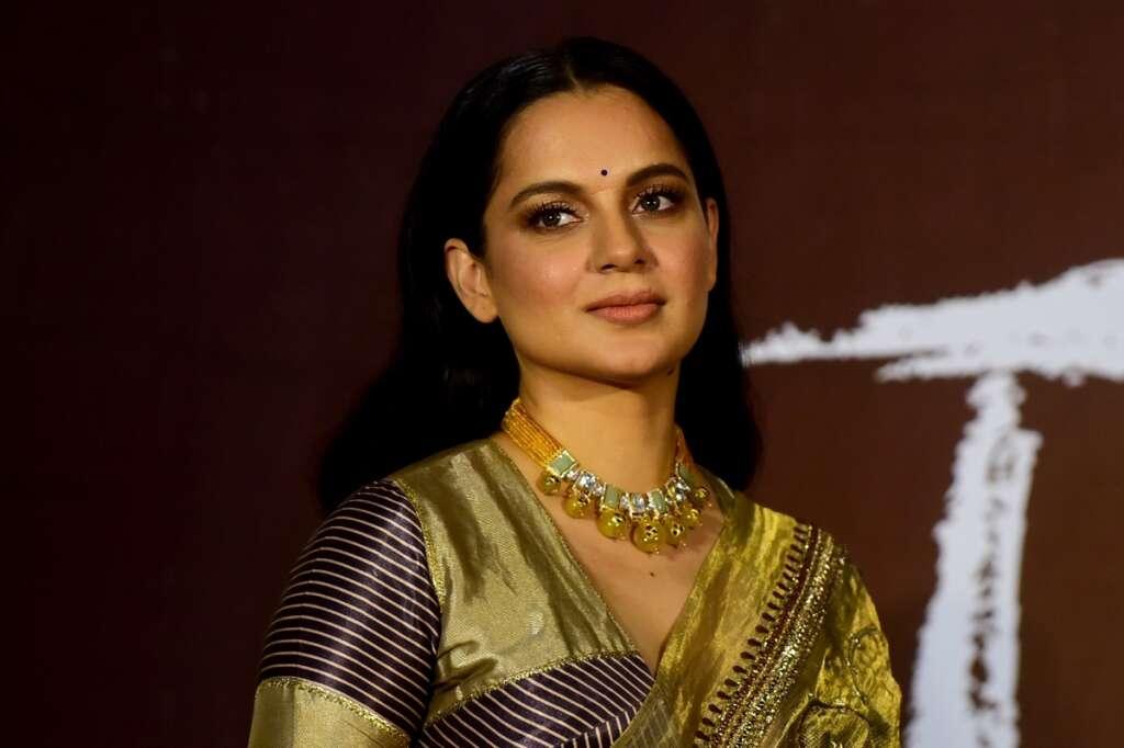 Kangana Ranaut, Covid, negative, Mumbai, actress, Maharashtra, flight, Chandigarh, Bollywood