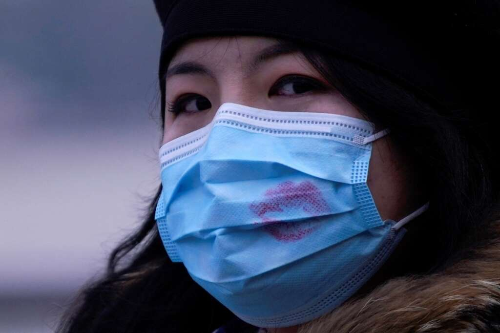 mask protection from virus