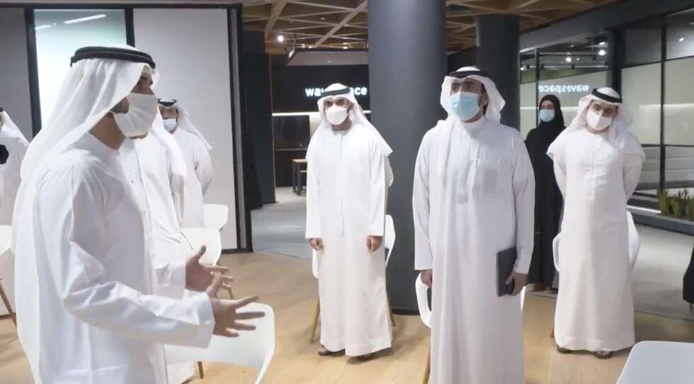 Sheikh Hamdan, covid-19, dubai, Dubai government