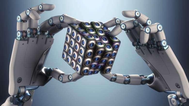 AI to transform key sectors, especially logistics and supply chains