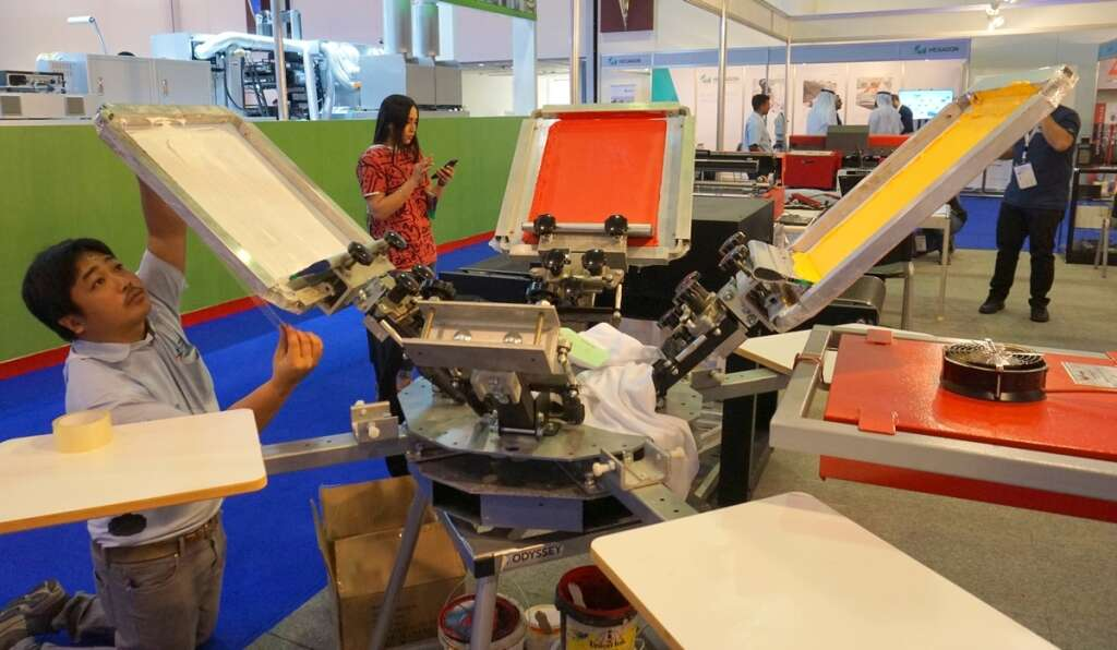 All roads head to Sharjah for plastics, printing expos