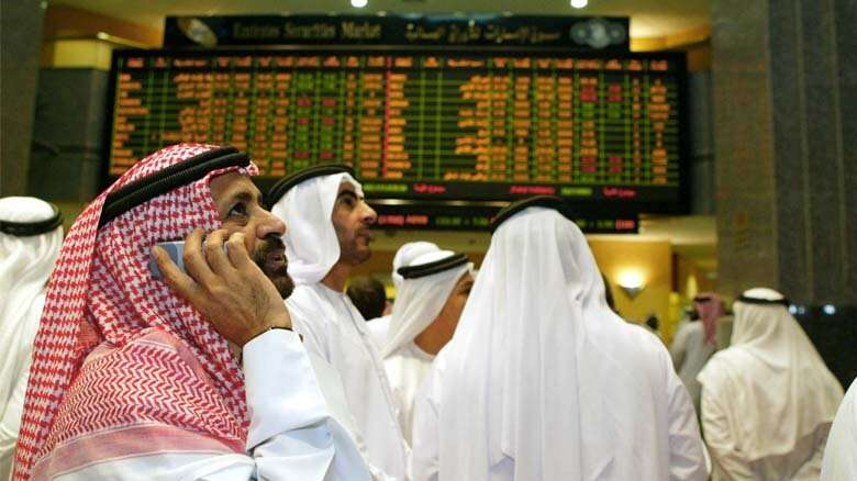 ADX-listed companies gain Dh3.3 billion in Sunday's trades