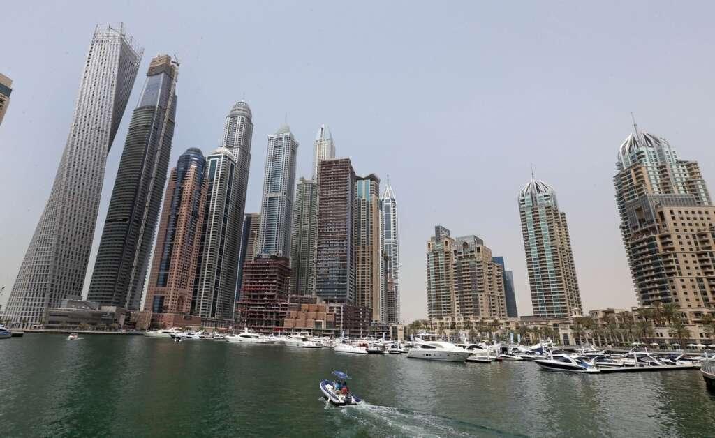 Pay rent debt at Dubai airport, get travel ban lifted