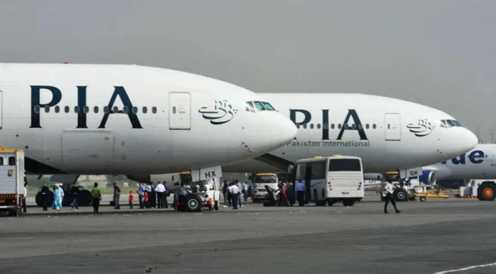 PIA cabin crew, Breathalyser