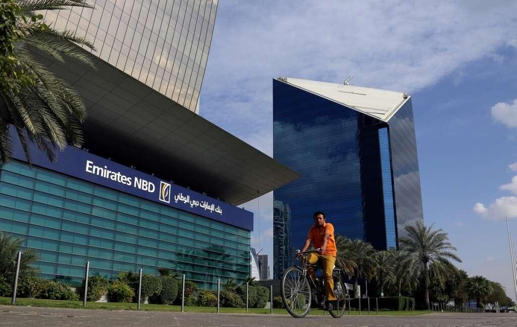 UAE banks resilient despite Dh333b property exposure