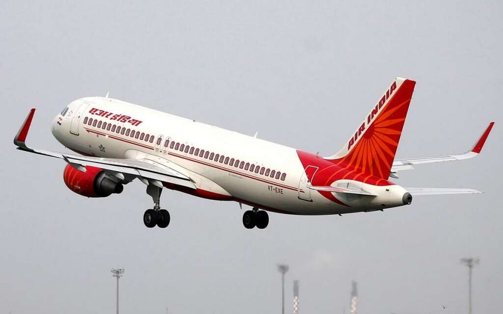 Air India,  airline, staff , covid-19