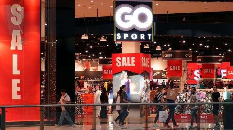 8fd1234abbdf Get up to 90% discount for three days in Dubai sale - Khaleej Times