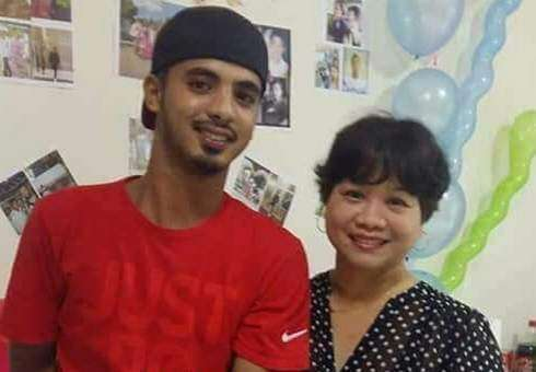 Meet Filipino nanny who was gifted a house by Emirati employer
