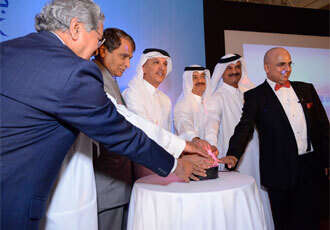 Doha Bank launches operations in India