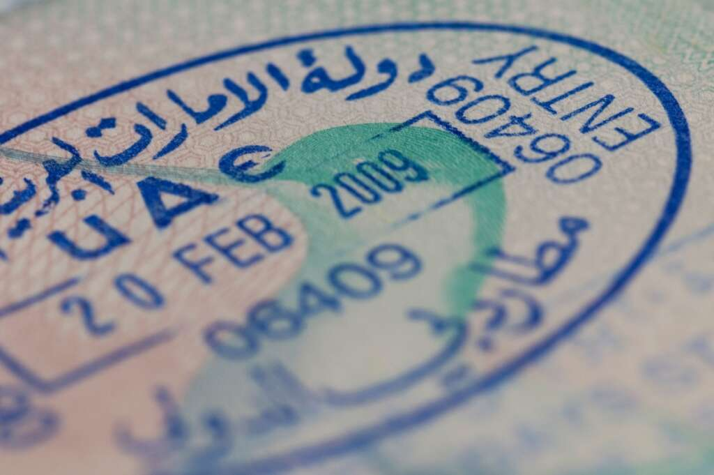Employer, employee, Visa, overstay, visa rule