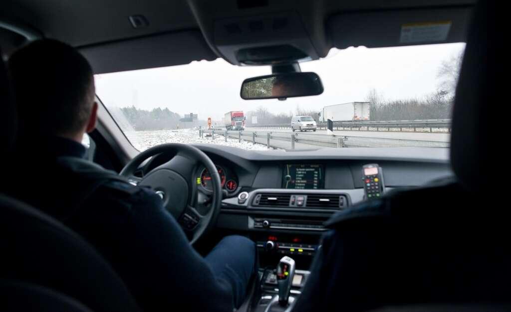 UAE drivers warned against sleeping in cars