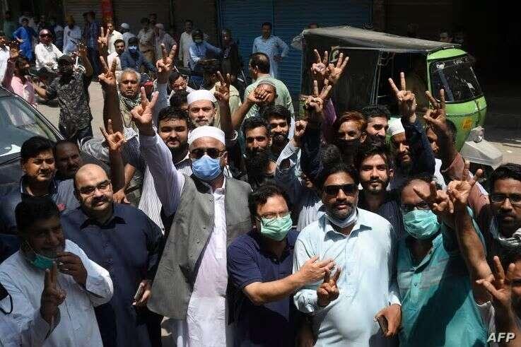 Pakistan, Punjab, coronavirus, Covid-19, lockdown, lifted