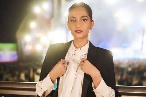 Bollywood actress Sonam Kapoor Ahuja left shaken after scary encounter in London
