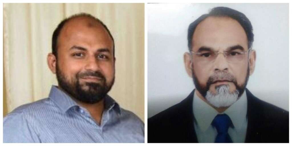 Air India Express crash, 65-year-old, father, loses, eldest son, month before, retiring, Dubai