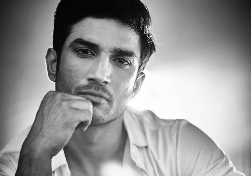 Bollywood, Sushant Singh Rajput, Suicide