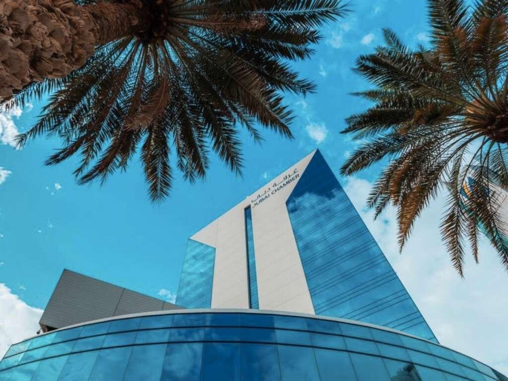 Dubai, lockdown curbs, Dubai Chamber