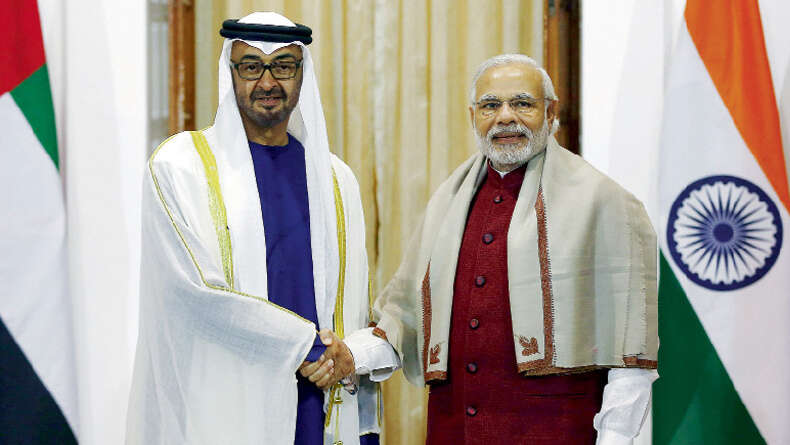 UAE-India ties set to get further boost