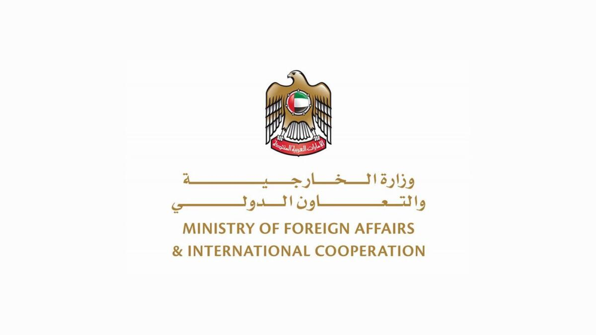 UAE condemns Houthis' explosive drone attack attempt on Abha Airport