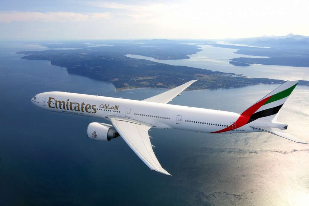 covid-19, coronavirus, emirates, repatriation flights