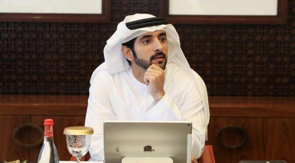 Sheikh Hamdan, Dubai Paperless Strategy, DubaiNow